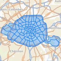 Mise en œuvre de l'encadrement des loyers à Paris