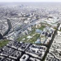 Construction de logements locatifs intermédiaires à Paris